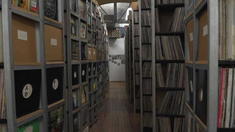 The art - and challenge - of preserving contemporary music