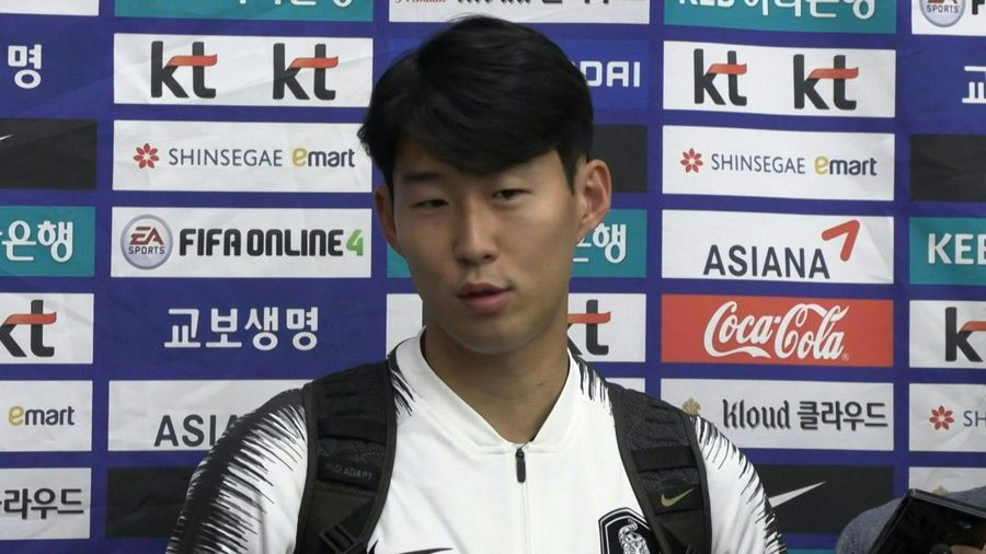 'It was like war': S.Korean star says N.Korean players 'very aggressive' in historic clash