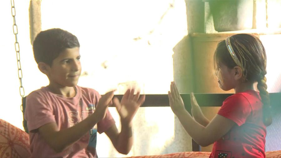 Five years after war, Gaza's little 'Iron Man' stands tall