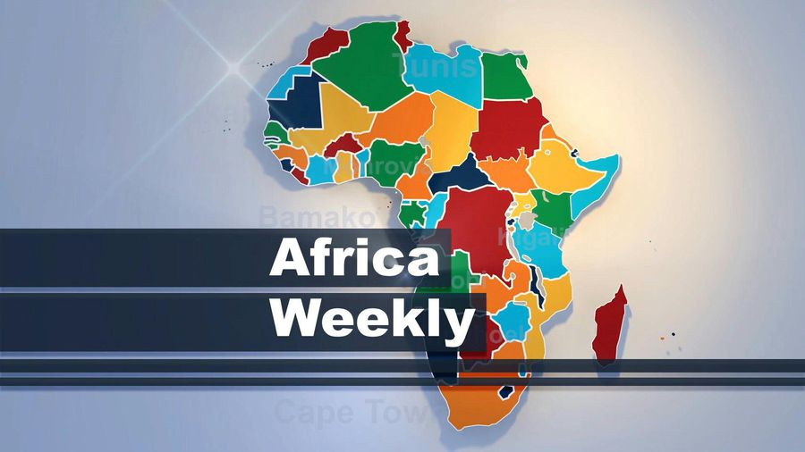 Africa Weekly - a roundup of news and features from Africa