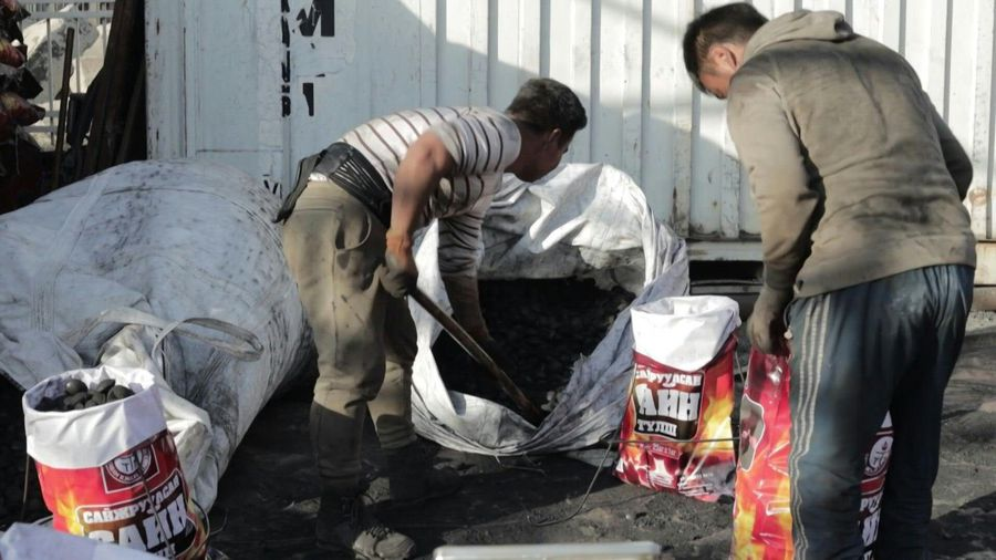 New smokeless fuel proves fatal in Mongolia