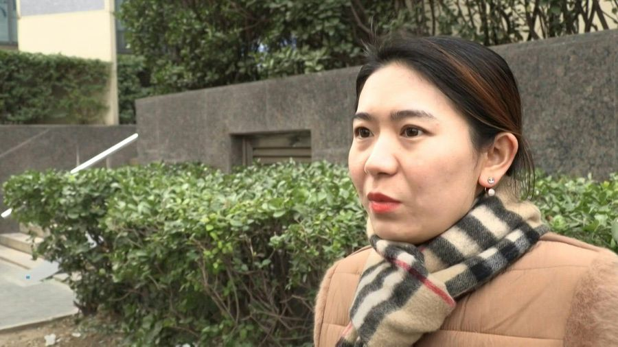 Mainland Chinese give their views on six months of protest in HK