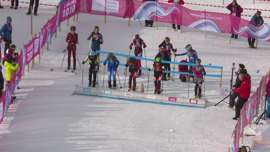 Ski mountaineering, on its way to the Olympics