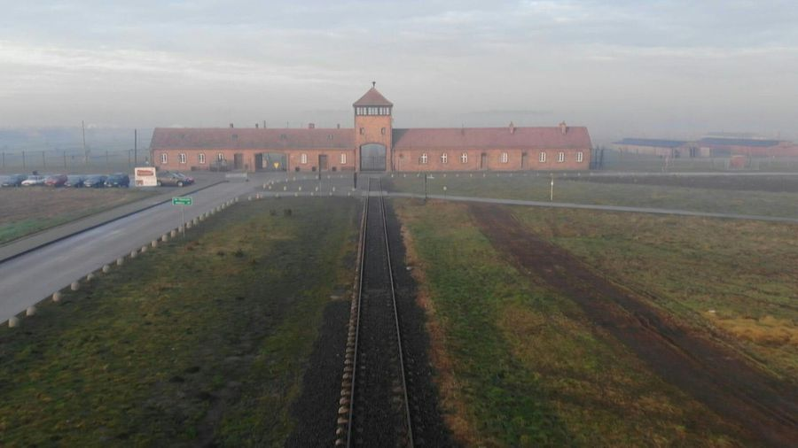 Auschwitz survivors recall the horrors of the death camp