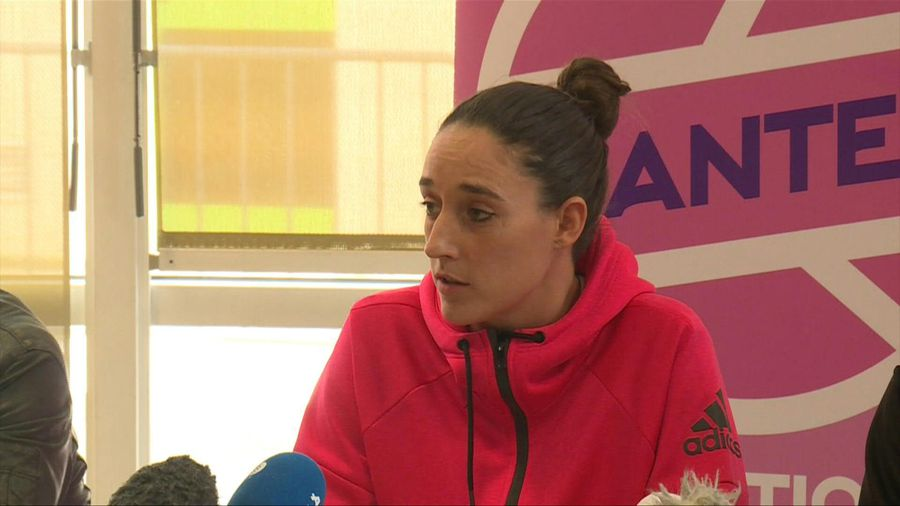 French handball team says pregnancy testing 'in interest' of players