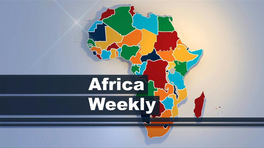 Africa Weekly 14/02/2020
