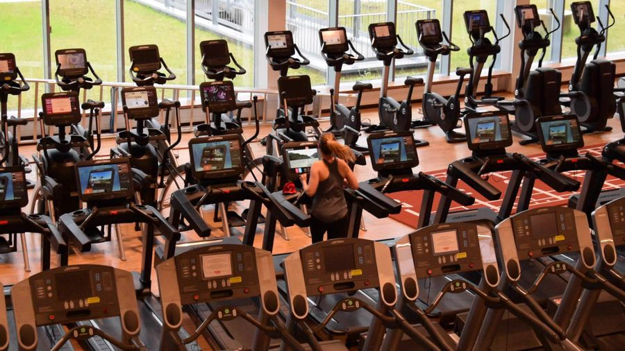 Gyms reopen in Iceland as virus restrictions are eased