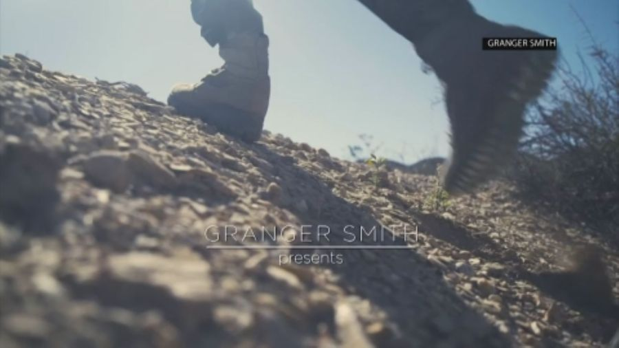 Granger Smith tributes fallen soldiers in documentary