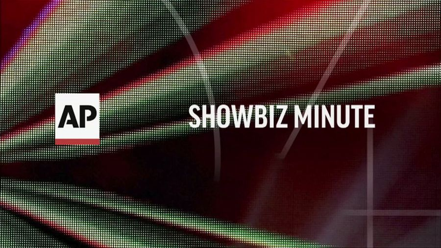 ShowBiz Minute: Grammy Awards, BAFTAs