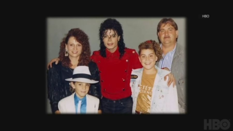 Michael Jackson's family say accusers' film neglects facts