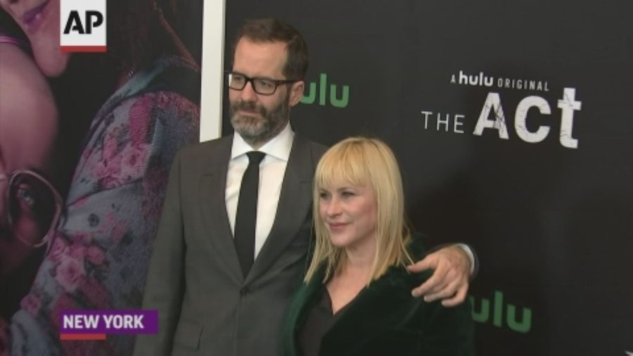 Patricia Arquette: College 'has never been my thing'