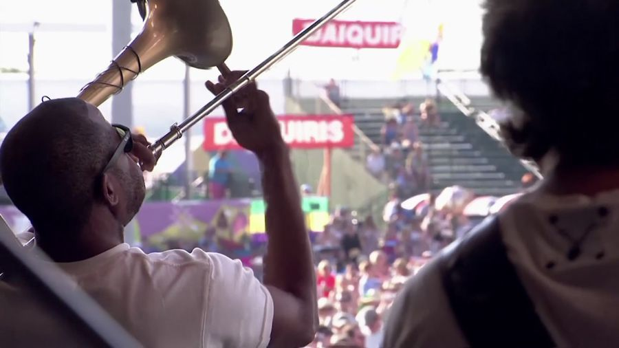 Performers reflect on 50 years of Jazz Fest