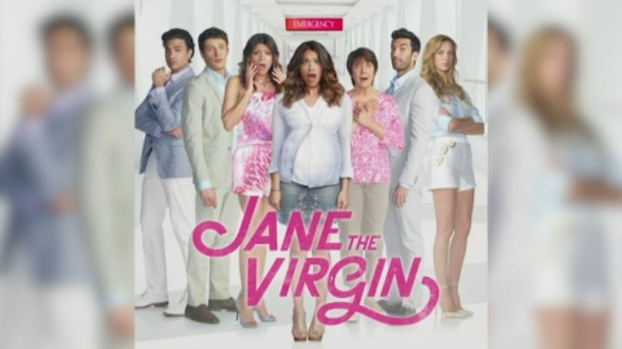 As 'Jane the Virgin' inches toward its series finale, star Gina Rodriguez reflects on her series'...