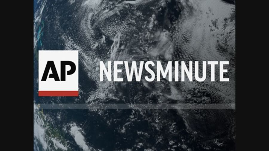 AP Top Stories May 2