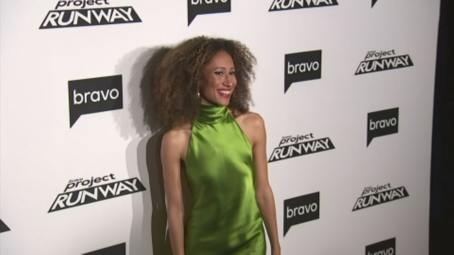 Race, power, drive: Elaine Welteroth shares it all in new book