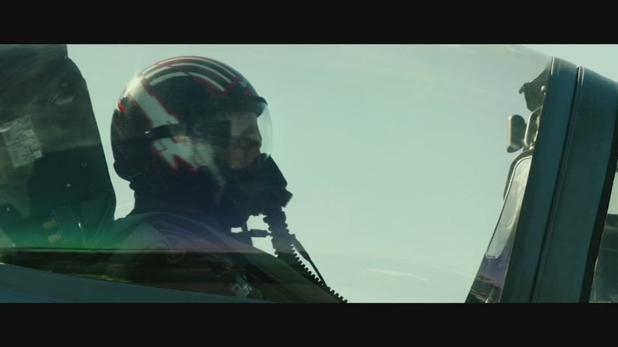 'Top Gun' exceeds Jennifer Connelly's expectations