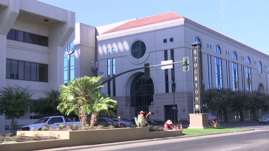 California city gives money to some residents