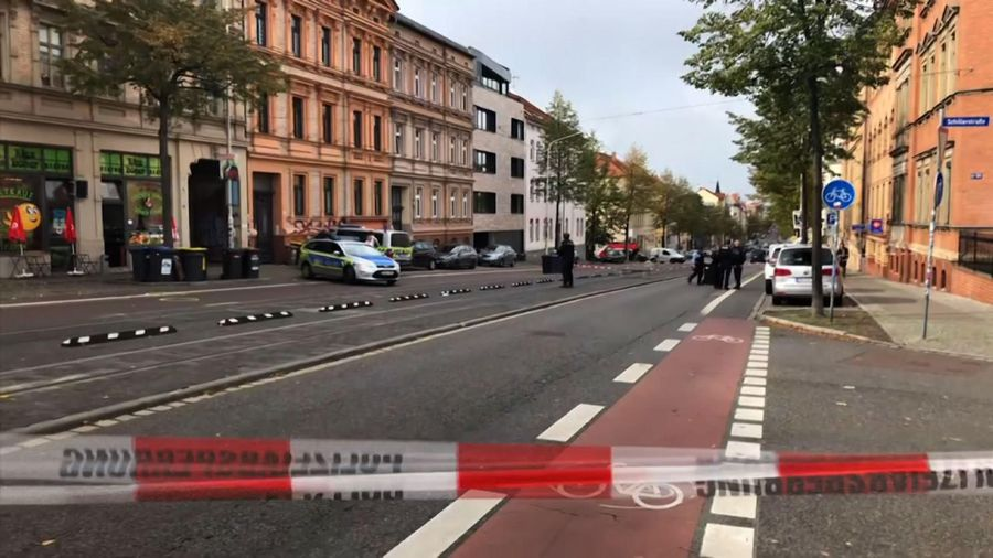 At least 2 dead, 1 arrest in Germany shooting