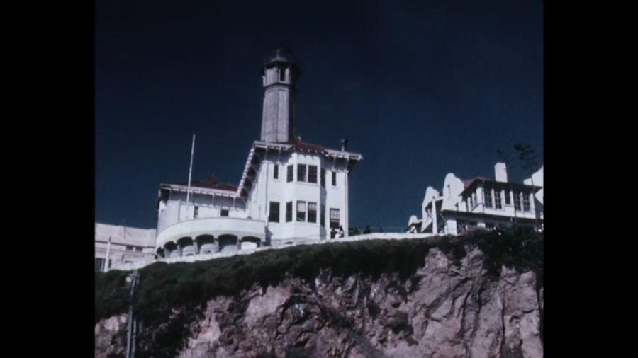 Activists to mark 50 years since Alcatraz takeover