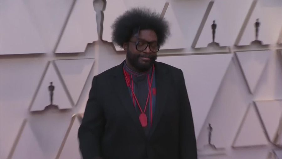 Questlove's secrets to a perfect dinner party
