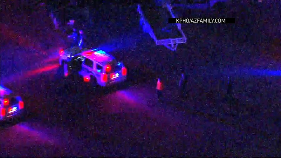 Phoenix police: 3 children dead inside home