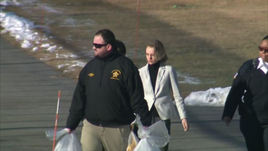 Woman in texting suicide case freed from jail
