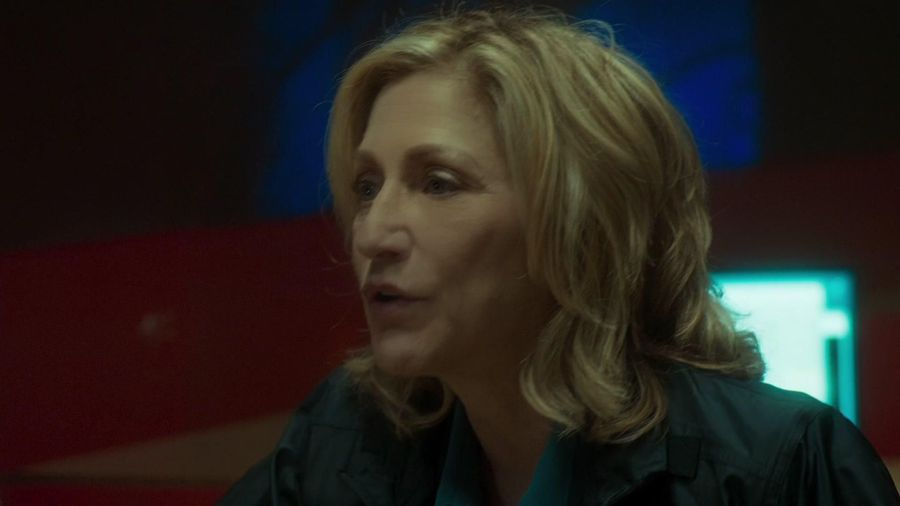 Edie Falco stays close to home with new show, 'Tommy'