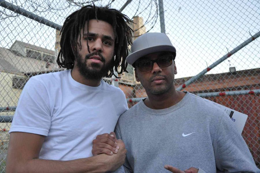 In prison, music producer finds new voice for inmates, and himself