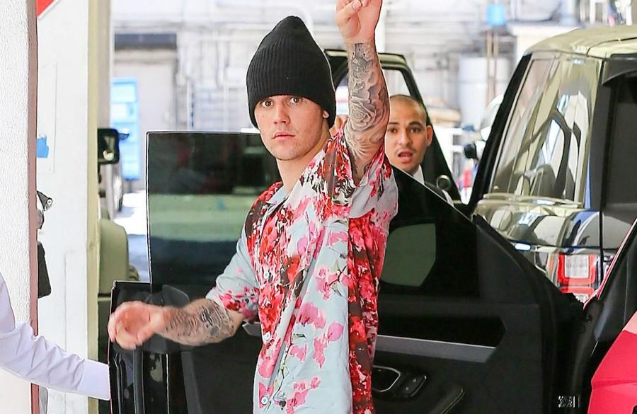 Justin Bieber: I have no bad blood with Taylor Swift