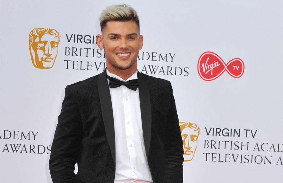 EXCLUSIVE: How does Kieron Richardson feel about being a LGBTQ rolemodel?