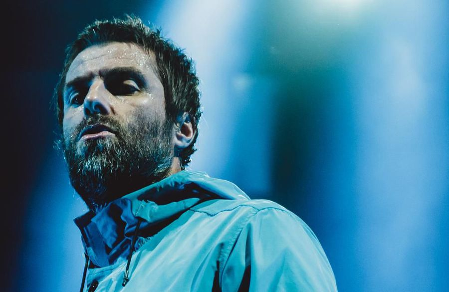 Liam Gallagher says 007 bosses can call him for Bond theme