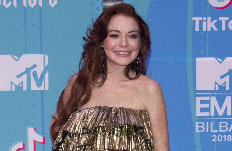 Lindsay Lohan bought Cody Simpson furniture for house