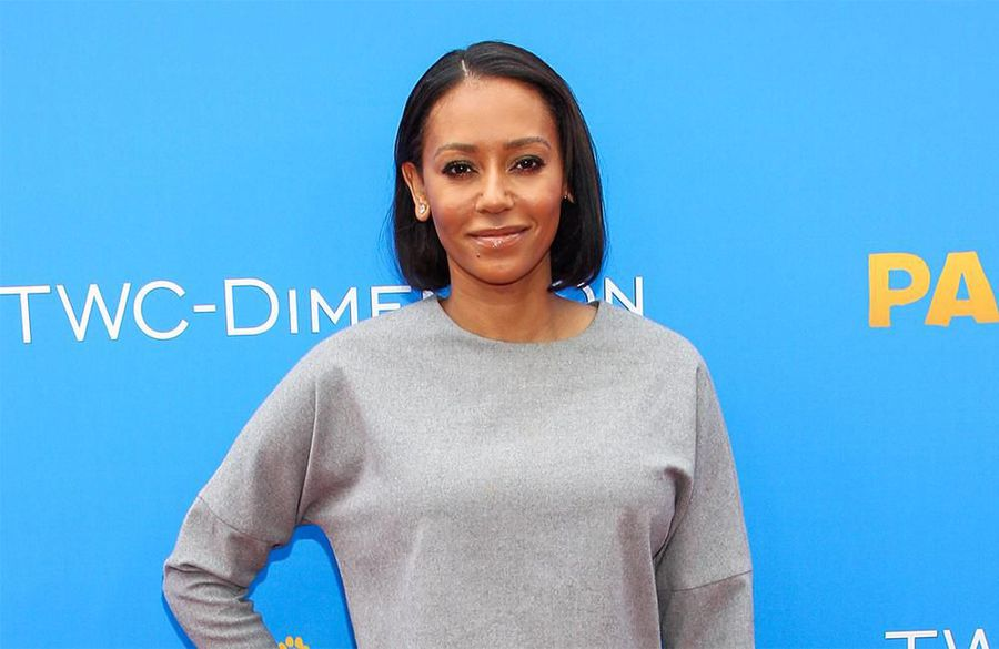 Mel B wants to live on a farm