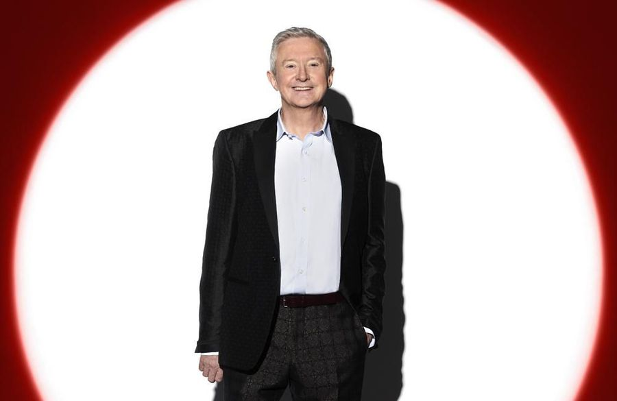 Louis Walsh reveals who he thinks will win 'The X Factor: Celebrity'
