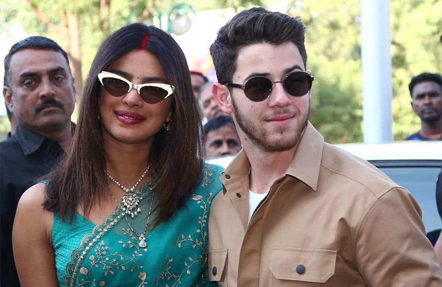 Nick Jonas plans anniversary surprise