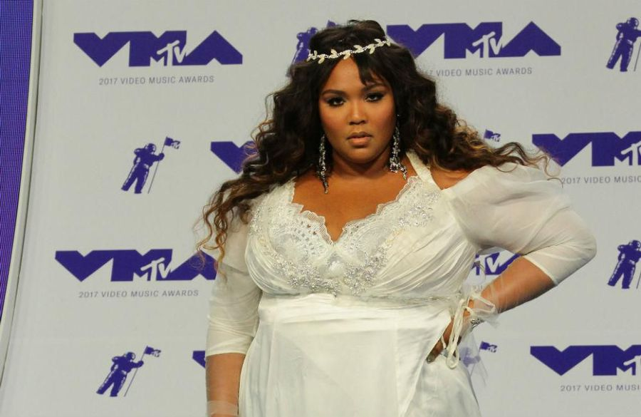 Lizzo is 'fuelled' by anxiety