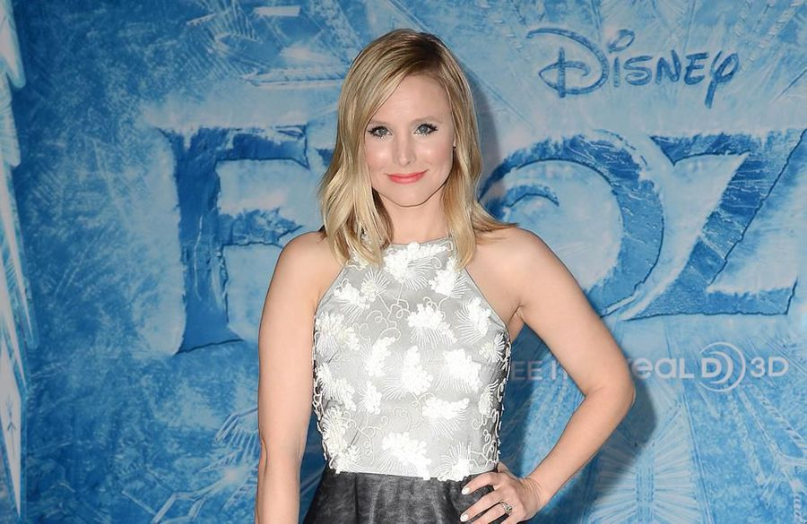 Kristen Bell: Frozen 2 had to be right