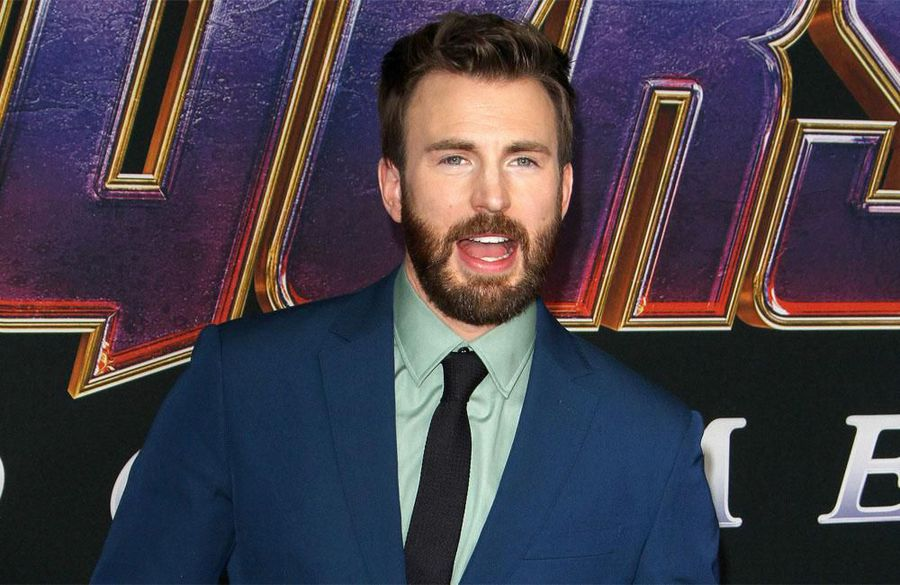 Chris Evans thinks Captain America return would be tough to pull off