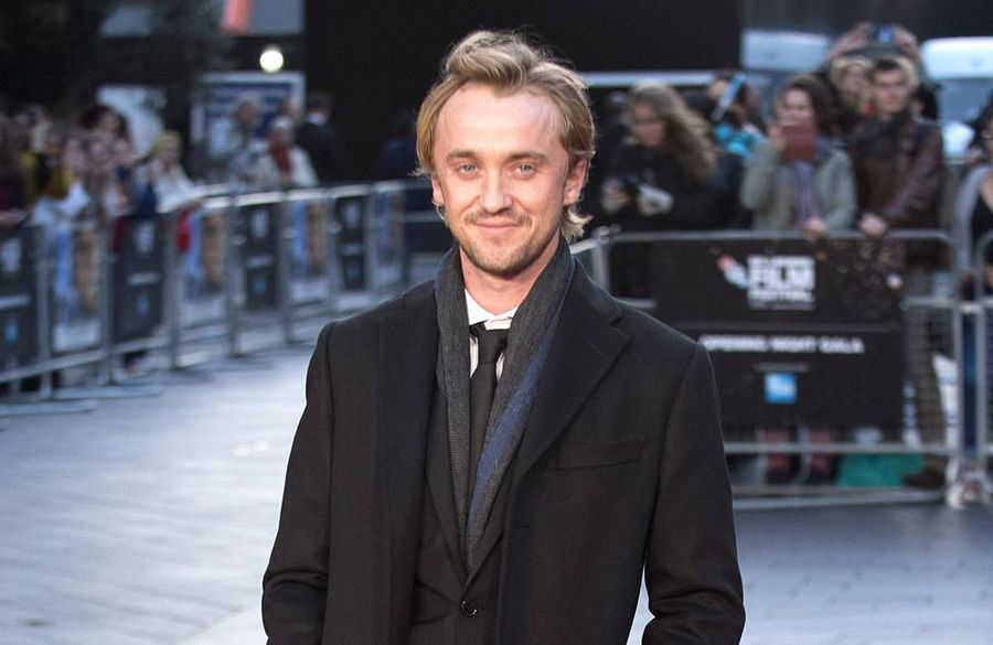 Tom Felton doesn't think there will be a Cursed Child film