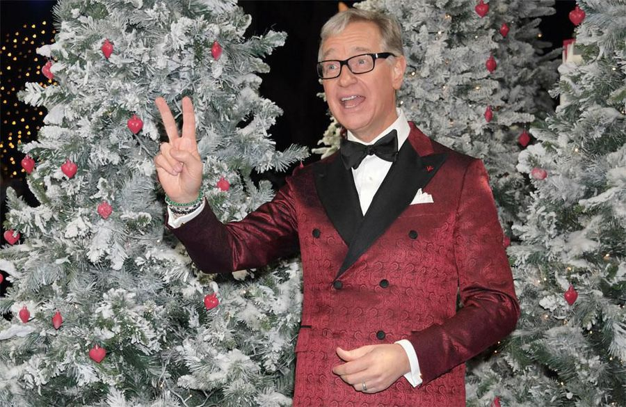 Paul Feig making new Universal monster film