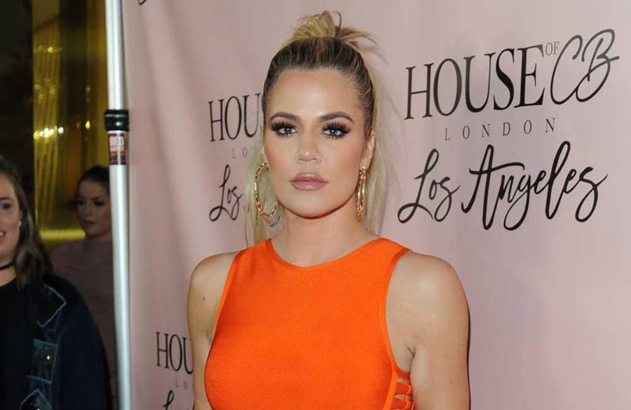 Khloe Kardashian wants 'happiness' for Lamar Odom