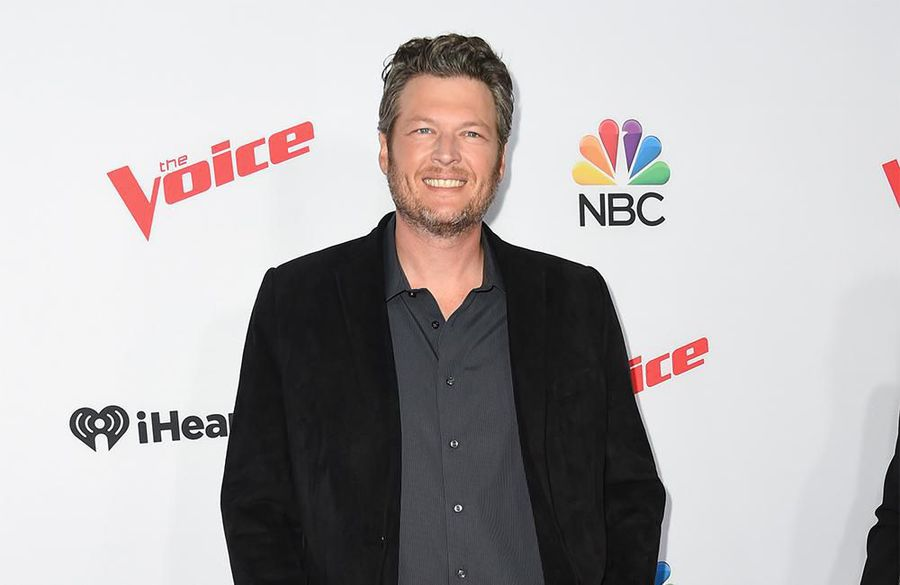 Blake Shelton vows to 'take down' Nick Jonas