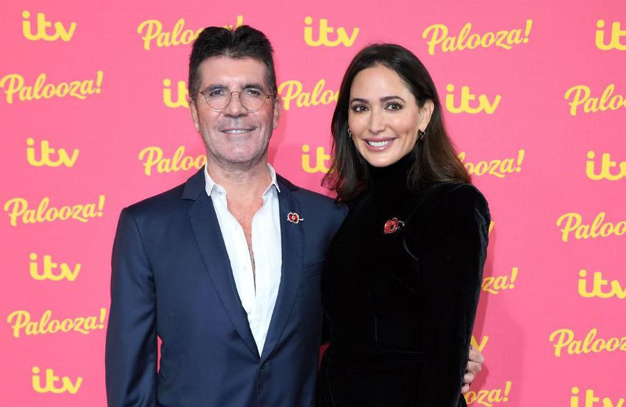 Simon Cowell's vegan diet made him a better father