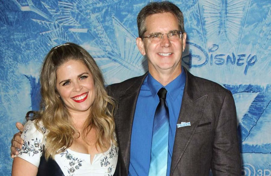 EXCLUSIVE: 'Frozen 2' directors reveal what they think of fan theories