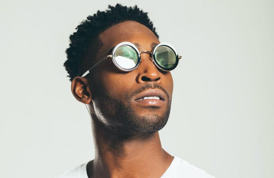 Tinie Tempah to perform free concert for Amazon's Home of Black Friday event