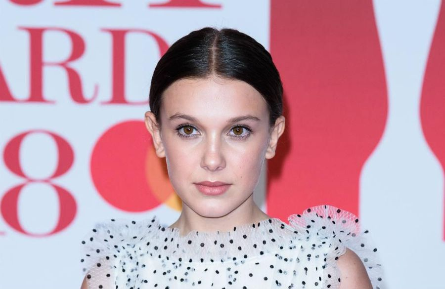 Millie Bobby Brown launches new Converse collaboration