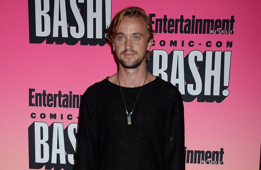 Tom Felton wants Harry Potter return
