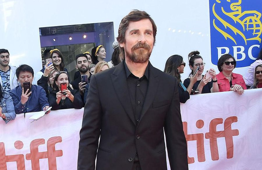 Christian Bale: The Dark Knight was always meant to be a trilogy
