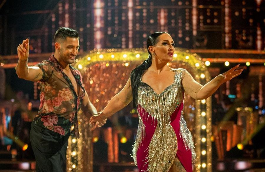 Michelle Visage 'gutted' she's not on Strictly tour