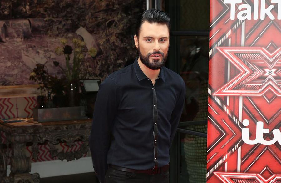 Rylan Clark-Neal to host election night coverage